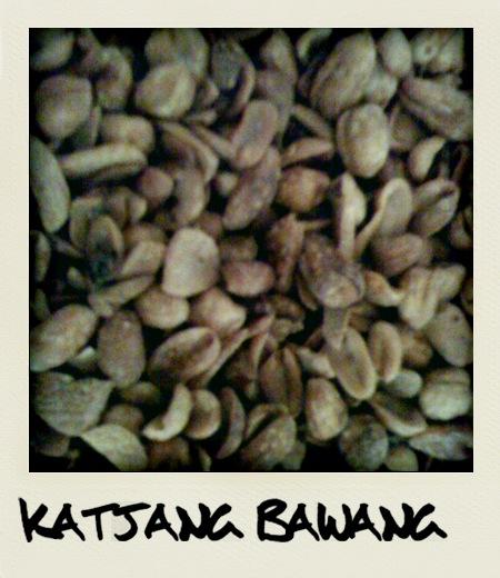 Katjang Bawang (c) W.H. de la Rambelje