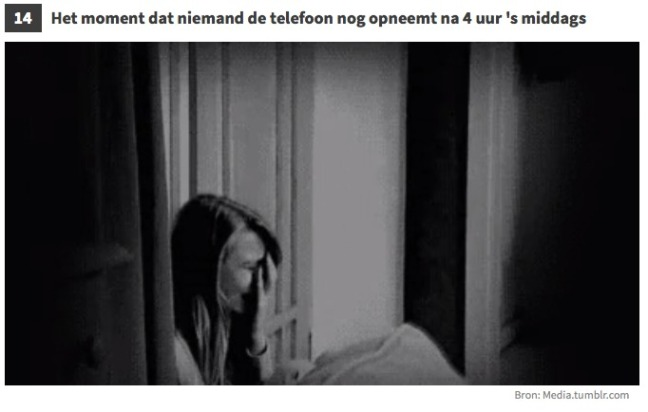 14. Telefoon via upcoming.nl