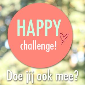 Happychallenge (c) Lisanneleeft.nl