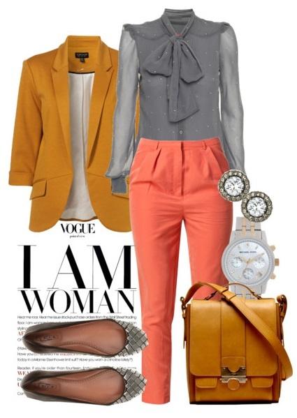 WTOTD - Outfit 2 (c) W.H. de la Rambelje