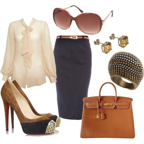 WTOTD - Outfit 3 (c) W.H. de la Rambelje
