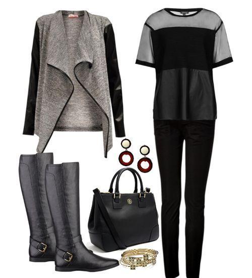 WTOTD - Outfit 6 (c) W.H. de la Rambelje