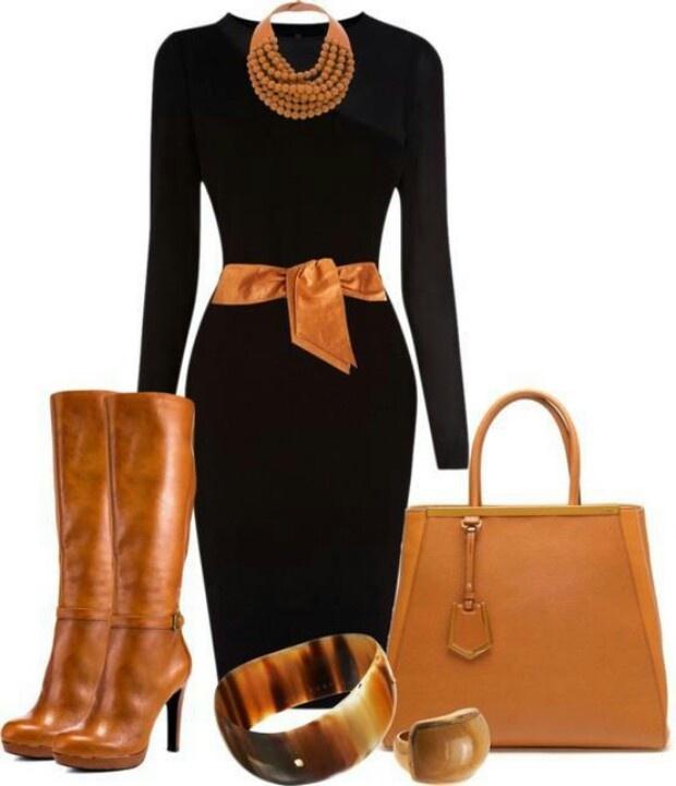 WTOTD - Outfit 7 (c) W.H. de la Rambelje