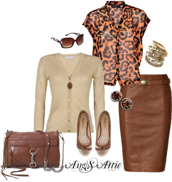 WTOTD - Outfit 8 (c) W.H. de la Rambelje