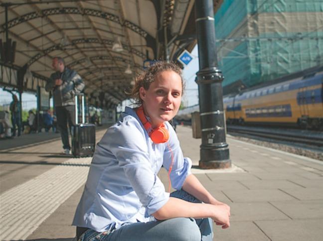 (c) Marion Klerken