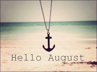 August via www.the-wanderlusted.blogspot.it