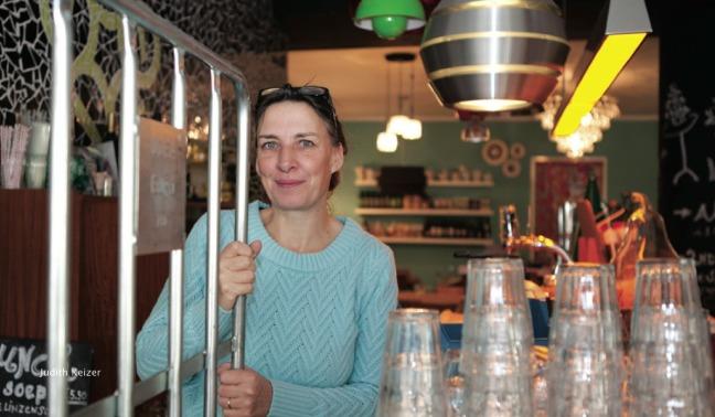 Judith Keizer | Vreemde Streken (c) Marion Klerken